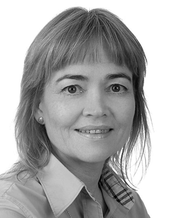 Sigríður Jónasdóttir